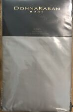 Donna Karan Meditation King Tolaroid Bedskirt Collection 510 Supima Cotton