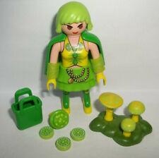 Playmobil,Karmela with Mushrooms,Handbag,Everdre amerz