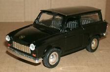 1/30 Scale 1989 Trabant 601 Universal Kombi Wagon Diecast Model Sunnyside SS4726