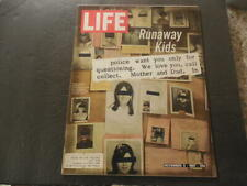 Life Nov 3 1967 Richard Speck Was Bad. Very, Very Bad. ID:44942