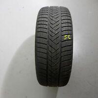 1x Pirelli Winter Sottozero 3 * 225/40 R18 95H 1019 6 mm Winterreifen Runflat