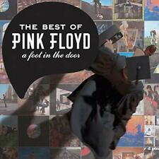 PINK FLOYD - A FOOT IN THE DOOR. THE BEST OF PINK FLOYD