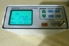 Dagatron SM-10 SAT Level Meter  Misuratore di campo satellitare