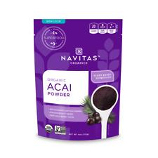 Navitas ORGANICS Acai Powder - 113 g