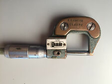 Micromètre PALMER 0-25mm