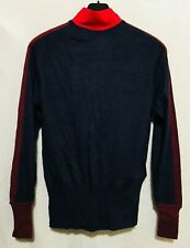 M&S collection colorblock sweater