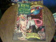 Heart of Empire by Bryan Talbot # 9 Dec 1999 Dark Horse 17