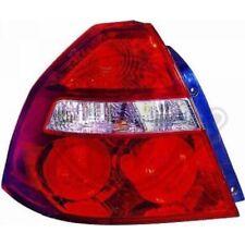DIEDERICHS HECKLEUCHTE LINKS CHEVROLET AVEO 6926291 Chevrolet Aveo Stufenheck