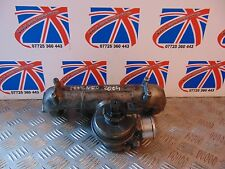FORD TOURNEO CONNECT 2004 1.8.TDCI INLET MANIFOLD