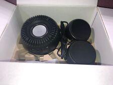 NEW Dell AE415 2.1 Speaker System - 30 W RMS Black V4J8D