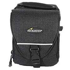 "Promaster 1720N Camera Bag - Black 5"" W, 3 1/2"" D, 6"" H #6006"