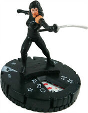 Echo (010) Marvel HeroClix M/Nm with Card Avengers Assemble