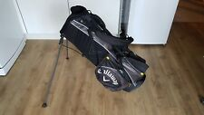 Callaway Warbird Golf Stand Bag In Great Condition