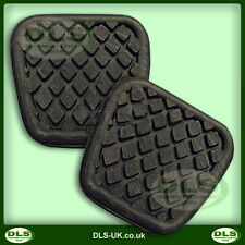 LAND ROVER FREELANDER 1 - Brake and Clutch Pedal Rubber Set (DBP7047LX2)