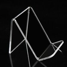 L55mm Acrylic T3mm Purse Wallet Bag Iphone Book Display Exhibition Rack Holder