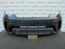 LAND ROVER DISCOVERY FRONT BUMPER 2017 ON GEN LAND ROVER PART *C2