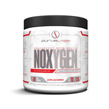 Purus Labs Noxygen Unflavored Blood Flow and Oxygen Amplifier (40 Servings)