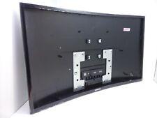 "Samsung CF398 Curved 27"" Monitor C27F398FWN Back Rear Panel w/ Neck BN96-39317B"