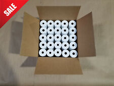 """50 Rolls of 3-1/8"""" x 230' Thermal for Epson Epson Ready Print T20 Printer"""