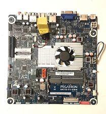 Pegatron thin Mini-ITX Motherboard NM70-T1-0DM /w Celeron 1037U CPU