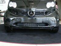 Motorhauben Blende & Kühlergrill McLaren Smart Fortwo 450