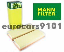 New! Mercedes-Benz C280 Mann Air Filter C3698/3-2 2730940404