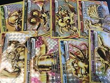 Pokemon 5 Card Break Gift Lot - Guaranteed Authentic Cards Nm - No Duplication!