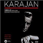 Jean Sibelius - Karajan: Sibelius, 1976-1981 (2015)