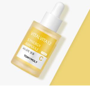 <Tonymoly> Vital Vita 12 ampule Synergy