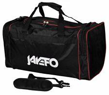 Jayefo Boxing Mma Bjj Gear Gym Bag Sports Title Bag Duffel Bag Mens & Women