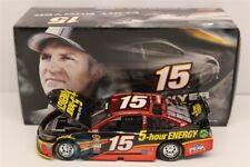 Clint Bowyer 2015 5 Hour Energy 1:24 Color Chrome Nascar Diecast