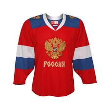 Russian National Hockey Team Jersey