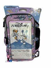 RunDisney Mickey and Friends Fab 5 IPhone Tech Armband