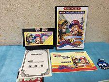 Family Stadium '88 Famicom Japan NTSC-J Nintendo Family Computer Namco boxed set