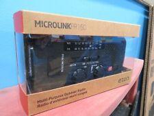 Eton Microlink FR160 Emergency Radio Solar/Cranked Power/USB Cell Phone Charger