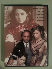 rosanna arquette THE WALL tom conti / griffin dunne DVD includes chapter insert