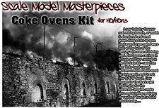 COKE OVENS KIT Thomas Yorke/SMM02 HO/HOn3/HOn30 Fine Craftsman
