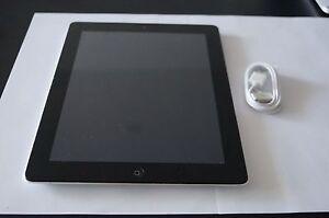 Apple iPad 2 16GB, Wi-Fi + 3G, 9.7in - Black - 8/10 CONDITION AU STOCK