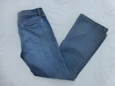 WOMENS DKNY TROUSER BOOTCUT JEANS SIZE 12Px29 #W1134