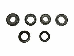 Front Diff Bearing Kit suitable for Discovery 3 4 Range Rover Sport