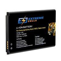 Extremecells Akku für Samsung Galaxy Note 3 Neo Mini SM-N7505 Batterie Battery