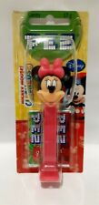 3 X PEZ Dispenser Mickey Mouse Clubhouse 17g
