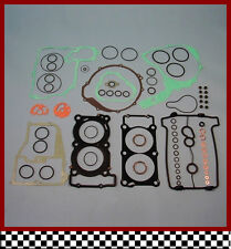 Gasket set complete for YAMAHA XTZ 750 SUPER TENERE (3ld) - Year up 89