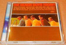 Today!/Summer Days [24-BIT Remastered] - The Beach Boys CD HDCD