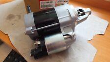 New Genuine Honda Jazz 02-05 Starter motor BNIB 31200-PWA-G51  A69