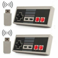 Wireless Controller Gamepad Joypad for  NES Mini Classic Edition Console