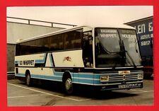 Coach Photo ~ Go Whippet of Fenstanton E178OEW: 1988 Duple 320 DAF SB2300 - 1990