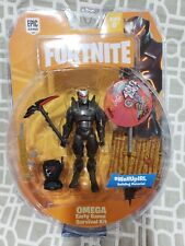 Fortnite Omega Early Game Survival Kit 4