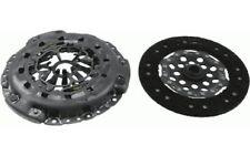 SACHS Kit de embrague 240mm SAAB 9-3 CADILLAC BLS 3000 951 823