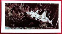 UFO - Individual Card #55 - SKYDIVER - George Bassett & Co - 1970
